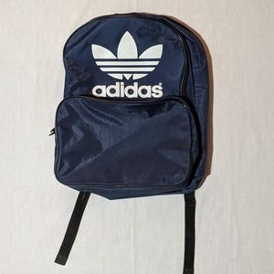 Adidas VTG Trefoil Backpack